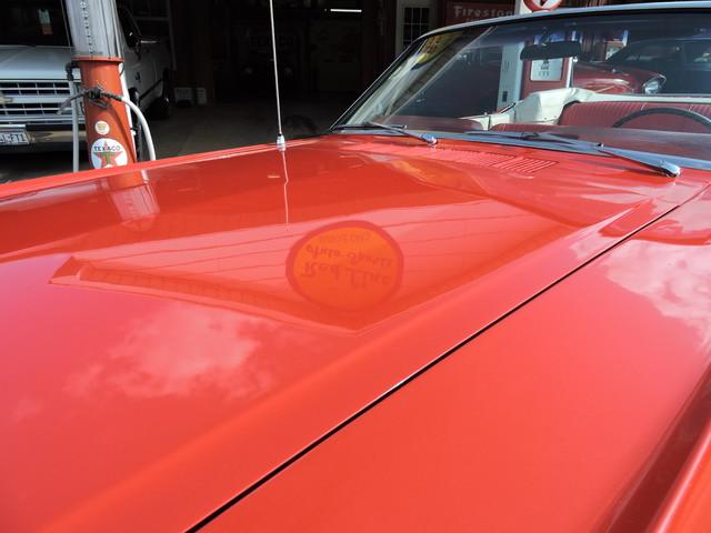 1965 Ford MUSTANG GT RedLineMuscleCars.com, Oklahoma 18