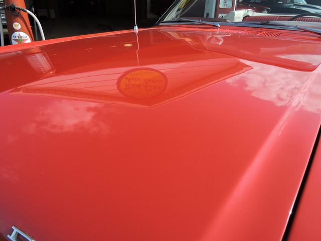 1965 Ford MUSTANG GT RedLineMuscleCars.com, Oklahoma 19