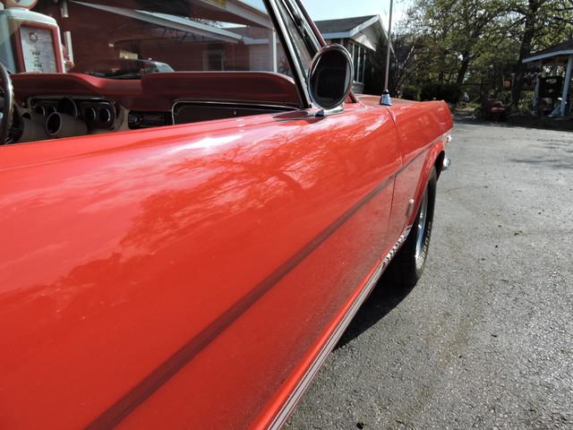 1965 Ford MUSTANG GT RedLineMuscleCars.com, Oklahoma 35
