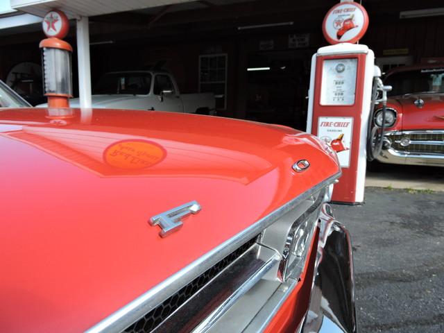 1965 Ford MUSTANG GT RedLineMuscleCars.com, Oklahoma 42