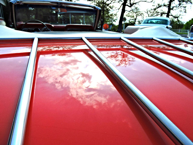 1965 Ford MUSTANG GT RedLineMuscleCars.com, Oklahoma 52