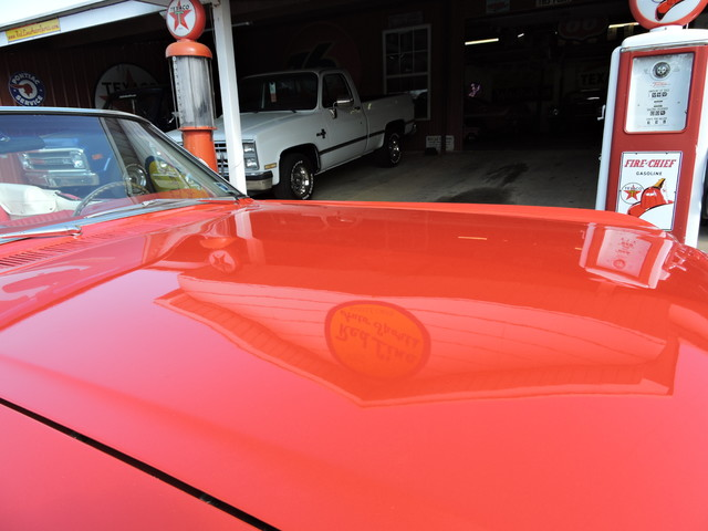 1965 Ford MUSTANG GT RedLineMuscleCars.com, Oklahoma 39