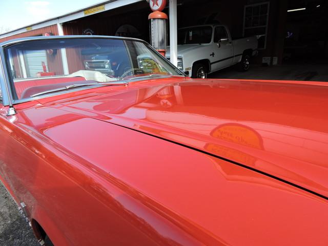 1965 Ford MUSTANG GT RedLineMuscleCars.com, Oklahoma 40