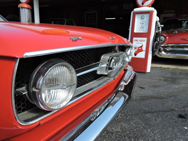 1965 Ford MUSTANG GT RedLineMuscleCars.com, Oklahoma 41