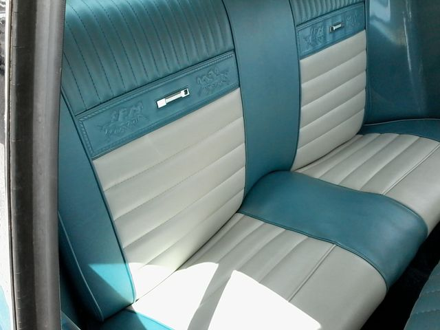 1965 Ford Mustang  6cy , a/c ,pony interior San Antonio, Texas 13