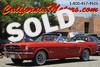 1965 Ford Mustang San Rafael, California
