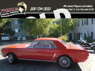 1965 Ford Mustang  in Twin Falls Idaho