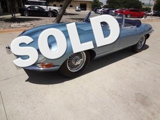 1965 Jaguar XKE Austin , Texas
