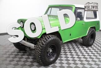 1965 Jeep Commando