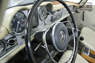 1965 Mercedes-Benz 230SL CONVERTIBLE 4 SPEED MANUAL in Denver, Colorado