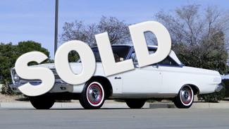 1965 Plymouth SATELLITE SPORT HARDTOP Phoenix, Arizona