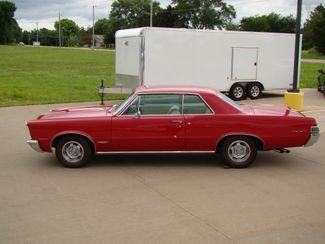 1965 Pontiac  GTO Bettendorf, Iowa 3