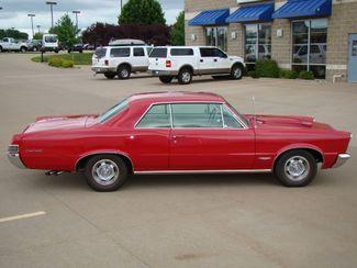 1965 Pontiac  GTO Bettendorf, Iowa 7