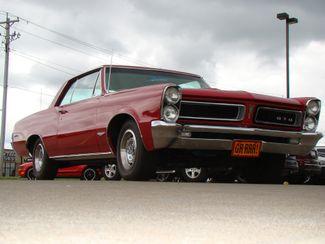 1965 Pontiac  GTO Bettendorf, Iowa 39