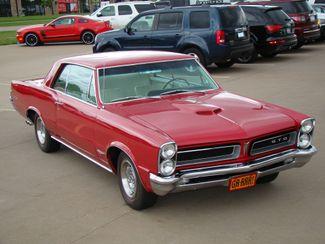 1965 Pontiac  GTO Bettendorf, Iowa 40