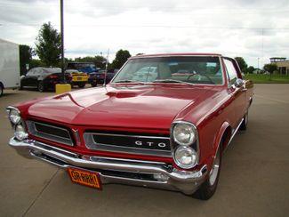 1965 Pontiac  GTO Bettendorf, Iowa 41