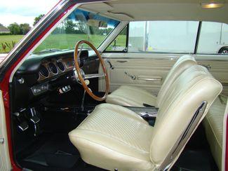 1965 Pontiac  GTO Bettendorf, Iowa 9