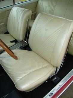 1965 Pontiac  GTO Bettendorf, Iowa 8