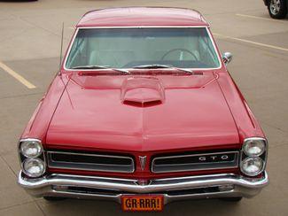 1965 Pontiac  GTO Bettendorf, Iowa 26