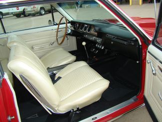 1965 Pontiac  GTO Bettendorf, Iowa 11