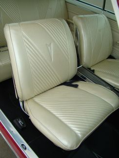 1965 Pontiac  GTO Bettendorf, Iowa 10