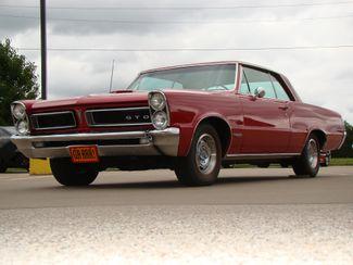 1965 Pontiac  GTO Bettendorf, Iowa 27