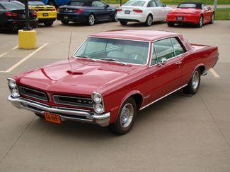 1965 Pontiac  GTO Bettendorf, Iowa 28
