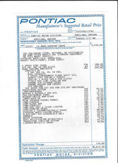1965 Pontiac  GTO Bettendorf, Iowa 82