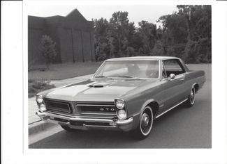 1965 Pontiac  GTO Bettendorf, Iowa 73