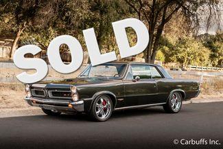 1965 Pontiac GTO  | Concord, CA | Carbuffs in Concord