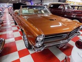 1965 Pontiac GTO Conv - Utah Showroom Newberg, Oregon