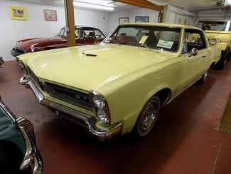 1965 Pontiac GTO - Utah Showroom Newberg, Oregon