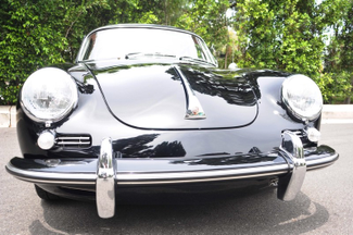 1965 Porsche 356 C   city California  Auto Fitness Class Benz  in , California