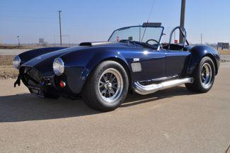1965 Shelby Ac Shelby 427 Cobra CSX1005 Aluminum Body Bettendorf, Iowa 3
