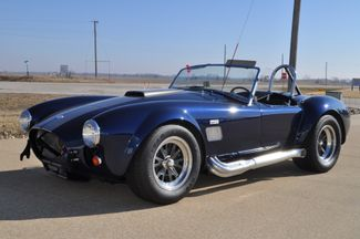 1965 Shelby Ac Shelby 427 Cobra CSX1005 Aluminum Body Bettendorf, Iowa 65