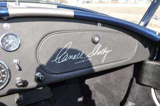 1965 Shelby Ac Shelby 427 Cobra CSX1005 Aluminum Body Bettendorf, Iowa 13