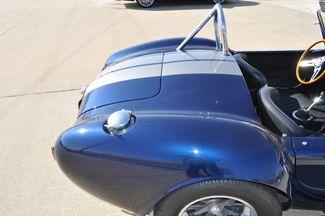 1965 Shelby Ac Shelby 427 Cobra CSX1005 Aluminum Body Bettendorf, Iowa 109