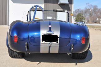 1965 Shelby Ac Shelby 427 Cobra CSX1005 Aluminum Body Bettendorf, Iowa 86