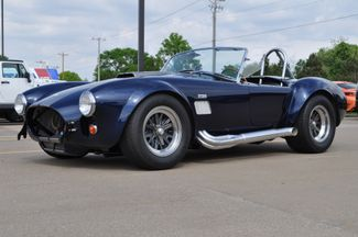 1965 Shelby Ac Shelby 427 Cobra CSX1005 Aluminum Body Bettendorf, Iowa 72