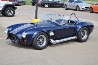 1965 Shelby Ac Shelby 427 Cobra CSX1005 Aluminum Body Bettendorf, Iowa 75