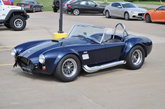 1965 Shelby Ac Shelby 427 Cobra CSX1005 Aluminum Body Bettendorf, Iowa 76