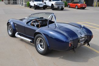 1965 Shelby Ac Shelby 427 Cobra CSX1005 Aluminum Body Bettendorf, Iowa 87