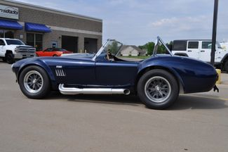 1965 Shelby Ac Shelby 427 Cobra CSX1005 Aluminum Body Bettendorf, Iowa 78