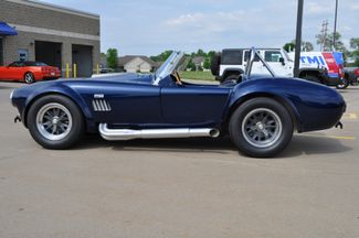 1965 Shelby Ac Shelby 427 Cobra CSX1005 Aluminum Body Bettendorf, Iowa 79