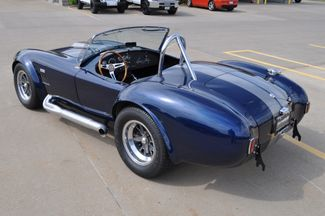 1965 Shelby Ac Shelby 427 Cobra CSX1005 Aluminum Body Bettendorf, Iowa 83