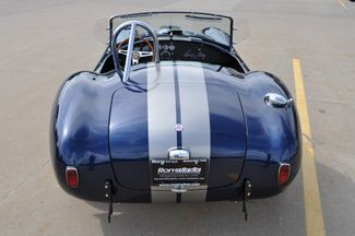 1965 Shelby Ac Shelby 427 Cobra CSX1005 Aluminum Body Bettendorf, Iowa 85