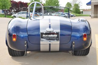 1965 Shelby Ac Shelby 427 Cobra CSX1005 Aluminum Body Bettendorf, Iowa 86