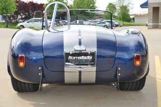 1965 Shelby Ac Shelby 427 Cobra CSX1005 Aluminum Body Bettendorf, Iowa 3