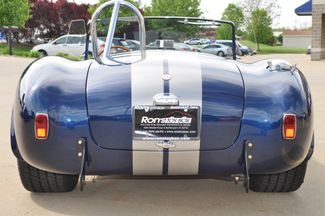 1965 Shelby Ac Shelby 427 Cobra CSX1005 Aluminum Body Bettendorf, Iowa 91