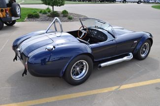 1965 Shelby Ac Shelby 427 Cobra CSX1005 Aluminum Body Bettendorf, Iowa 88